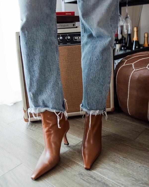 TOP 10 des tendances chaussures pour l'automne-hiver 2019-2020: les dernières nouvelles
